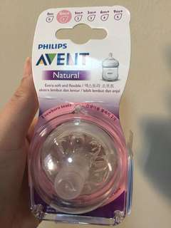 Avent natural for pick up only
