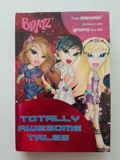 Bratz - Totally Awesome Tales