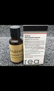 Andrea Hair Oil