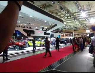 Hot promo all brand mobil baru