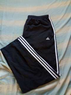 Adidas 3 Stripe Track Pants *REPRICED*