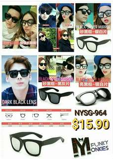 Sunglasses NYSG-964