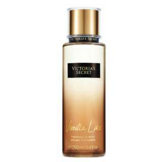 💯ORIGINAL REJECT VICTORIA'S SECRET BODY MIST VANILLA Lace