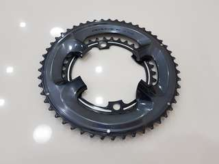 Shimano Dura-Ace 9100 Chainrings 50-34