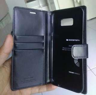 Flip case Samsung s8 plus