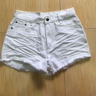 White HWS