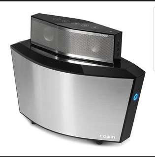 592. COWIN Ark Wireless Sound System