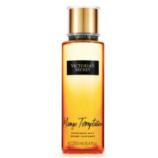 💯ORIGINAL REJECT VICTORIA'S SECRET BODY MIST MANGO
