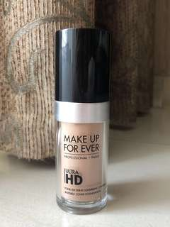 Make Up For Ever Ultra HD Foundation Shade R330