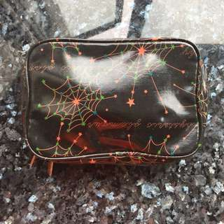 Hysteric Cosmetic Bag