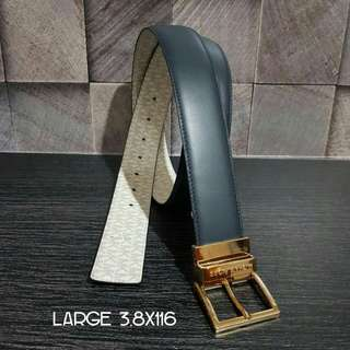 Michael Kors Belt Reversible