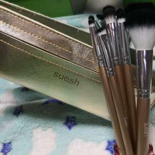 Authentic SUESH Makeup Brush Set