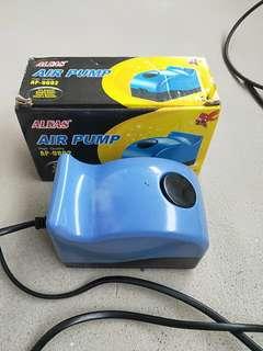 ALEAS Air Pump - 9802
