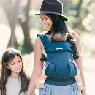 Ergobaby 360 Carrier/ergo baby 360 carrier