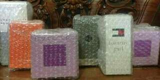 Authentic Perfumes 900-1k each