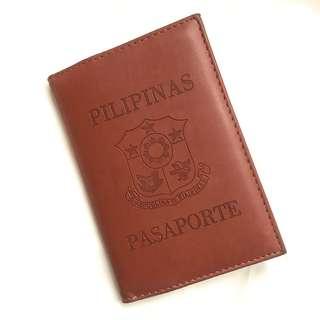 Pilipinas Passport Cover