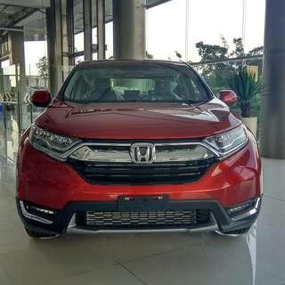 ⭐Promo Honda CRV⭐