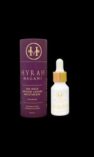 Hyrah Magani 24K Gold Moisturizer Makeup Base