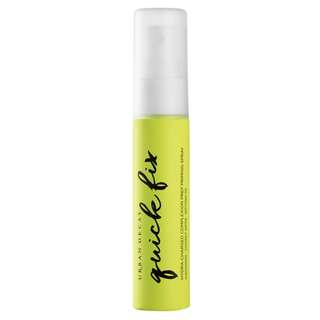 Urban Decay Quick Fix Hydra Charged Complexion Prep Priming Spray, 30ml