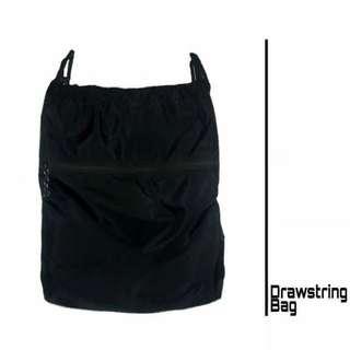 Drawstring Bag (Oxygen)