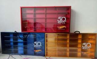 Hot wheels Display Rack