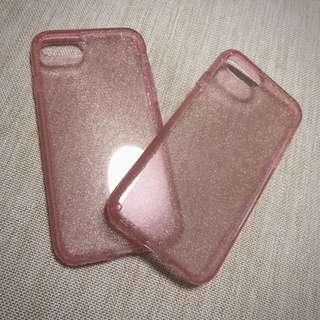 🚚 美國 全新Speck Presidio Clear iPhone 8 纖薄透明防摔保護殼(福利品)