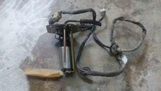 Wira Fuel Pump