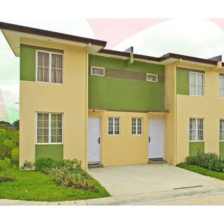 Pinakamurang 3 Bedrooms 2 CR with Carport sa Cavite