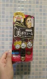 [全新]Kissme三段式可調教睫毛膏