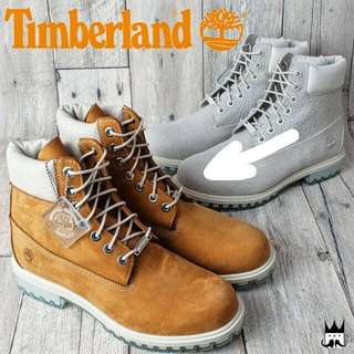"""Japan Limited Edition Timberland 6"""" Boots (Waterproof)"""
