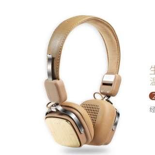 Remax 200HB 頭戴藍牙耳機
