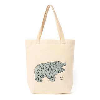 [PO] Hokkaido BEAMS JAPAN x evergreen works Tokyo 903 x shapre Tote Bags Made in Japan