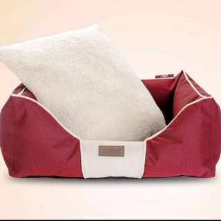 GOOD QUALITY DOG BED! (READY STOCK)
