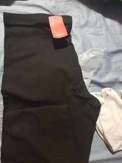 Forever 21 black leggings new
