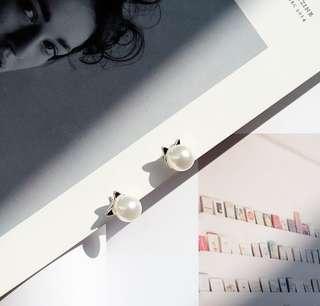 🚚 ✨預購✨珍珠耳環