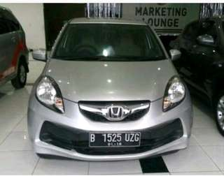 Honda brio E cbu at 2012 abu2