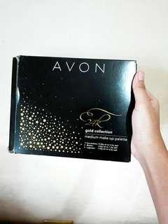 Avon 24k Gold Collection