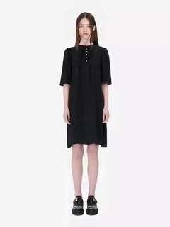 Alexander MCQueen 連衣裙,36,38,40碼兩色少量!