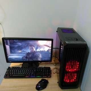 LATEST MODEL Budget Gaming PC 6th generation intel i core