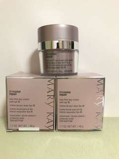 Time wise repair day cream