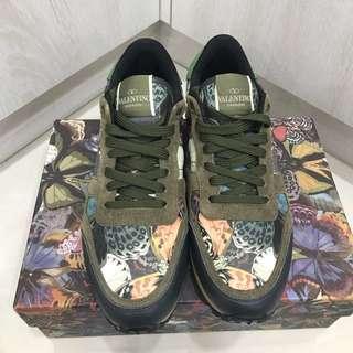 🚚 Valentino SNEAKERS 休閒鞋