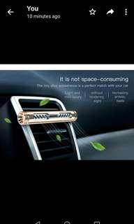 Baseus Starlight One Car Aroma