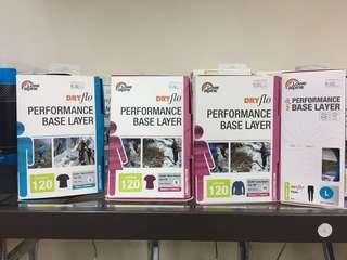 Lowe Alpine base layer