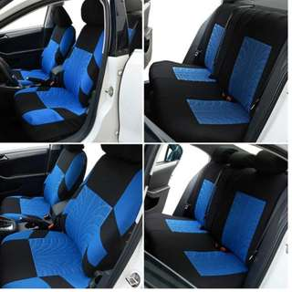 Racing Car Seat Covers