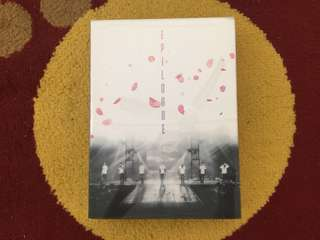 [WTS] BTS DVD - EPILOGUE ON STAGE