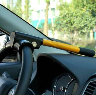 BN Car Steering wheel lock