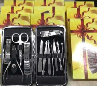 12-in-1 Manicure Set