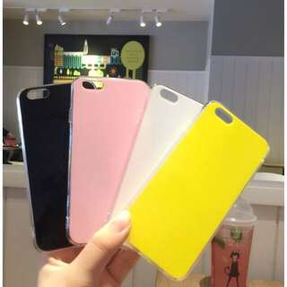 Acrylic Case for IPhone