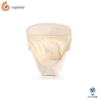 [Pre-Order] Ergobaby Easy Snug Infant Inserts | Cool Air Mesh - Natural  or Grey