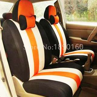 High Quality Car Seat Cover for Honda